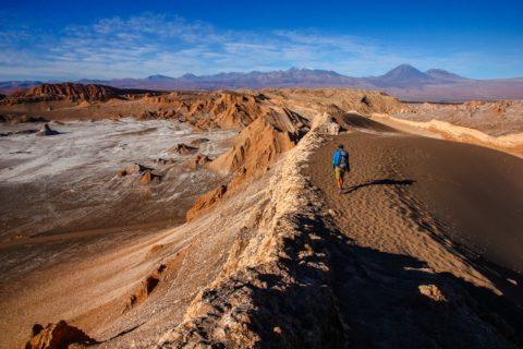 Foto Atacamawüste