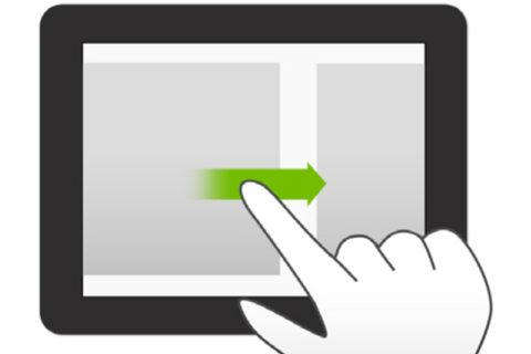 Screendesign iPad Manual