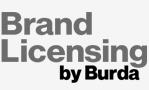 Logo Brand Licensing by Burda