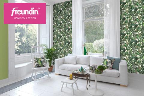 freundin Home Collection