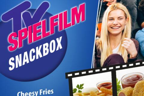 TV Spielfilm Snackbox