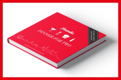 freundin Gutscheinbuch