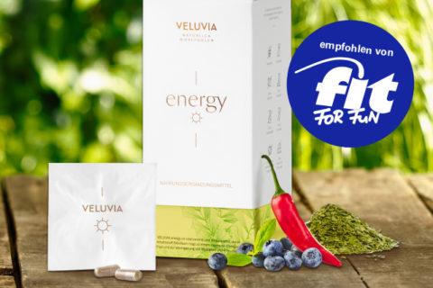 Anzeige für Veluvia
